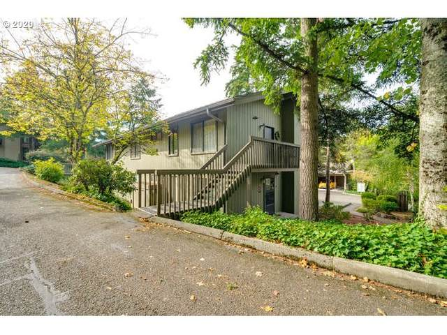 7546 SW Barnes Rd B, Portland, OR 97225 (MLS #20137852) :: Premiere Property Group LLC