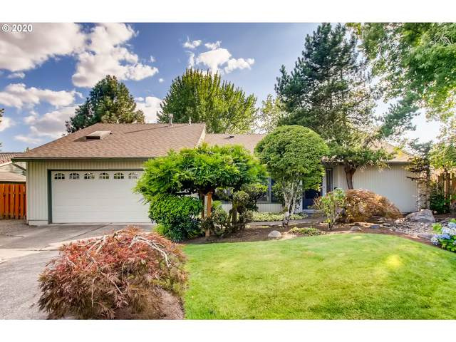 21380 NW Rock Creek Blvd, Portland, OR 97229 (MLS #20137986) :: Next Home Realty Connection