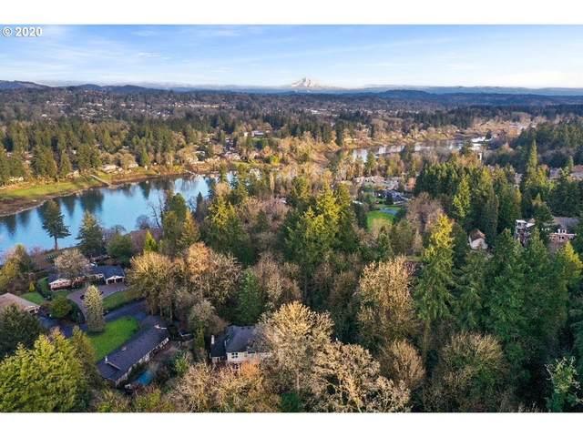 2820 Poplar Way, Lake Oswego, OR 97034 (MLS #20138058) :: Fox Real Estate Group