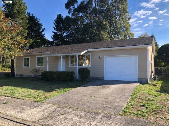 3480 Laurelwood St, Florence, OR 97439 (MLS #20138113) :: Fox Real Estate Group