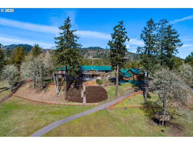 34730 Mckenzie View Dr, Springfield, OR 97478 (MLS #20138255) :: Song Real Estate