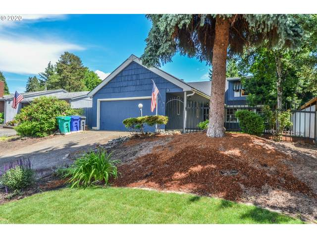 4636 SE 33RD Pl, Portland, OR 97202 (MLS #20138349) :: Next Home Realty Connection