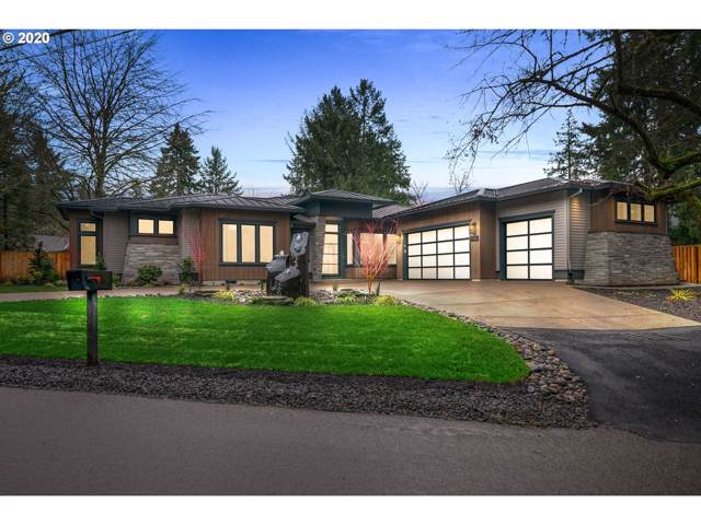 1350 Andrews Rd, Lake Oswego, OR 97034 (MLS #20138367) :: Next Home Realty Connection
