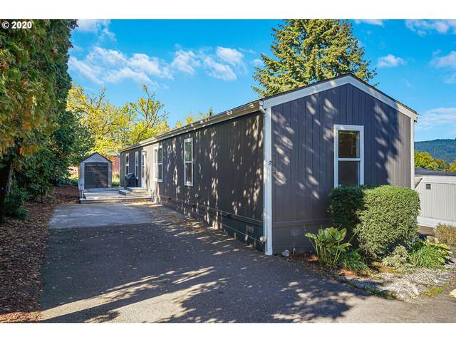 5055 NE Elliott Cir Space 21, Corvallis, OR 97330 (MLS #20138421) :: Change Realty