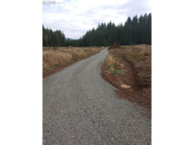 0 No Site Address, Yacolt, WA 98675 (MLS #20138488) :: Next Home Realty Connection