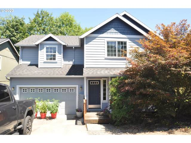 596 S 12TH St, St. Helens, OR 97051 (MLS #20138688) :: TK Real Estate Group