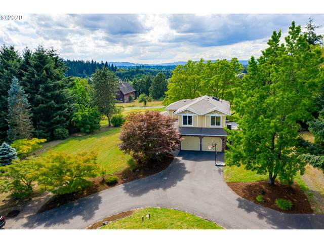 22449 SW Stafford Rd, Tualatin, OR 97062 (MLS #20138715) :: McKillion Real Estate Group