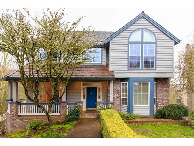 1922 NW New Hope Ct, Portland, OR 97229 (MLS #20138857) :: Change Realty