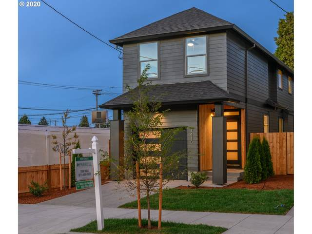 7410 N Lancaster Ave, Portland, OR 97217 (MLS #20138878) :: Beach Loop Realty