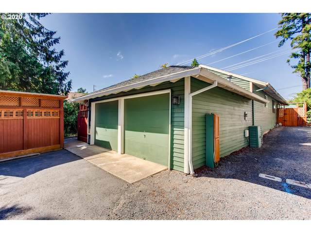 5525 NW Ridgemoor Ct, Portland, OR 97229 (MLS #20138894) :: Next Home Realty Connection