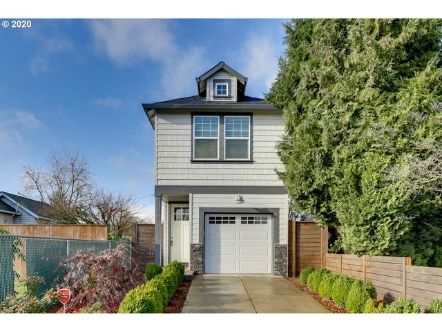 3181 SE 78TH Ave, Portland, OR 97206 (MLS #20138936) :: The Liu Group