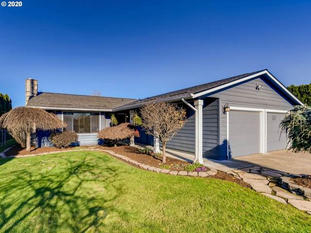 240 SW 13TH Ave, Canby, OR 97013 (MLS #20139238) :: Next Home Realty Connection