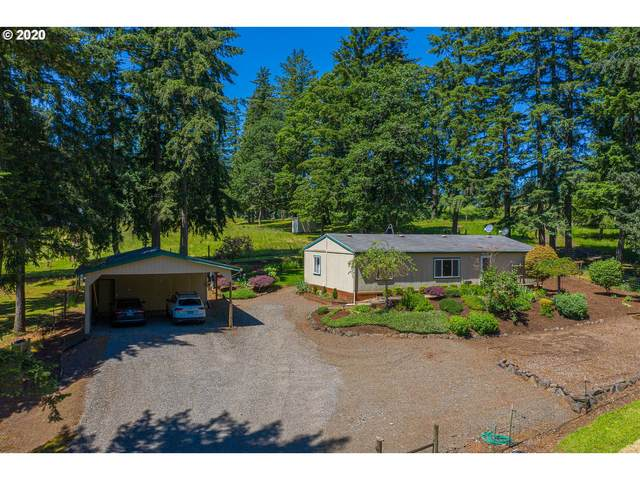 18177 SW Kramien Rd, Newberg, OR 97132 (MLS #20139322) :: Stellar Realty Northwest