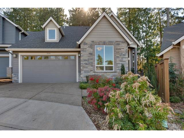 7034 SW Ash Creek Ct, Tigard, OR 97223 (MLS #20139437) :: Townsend Jarvis Group Real Estate