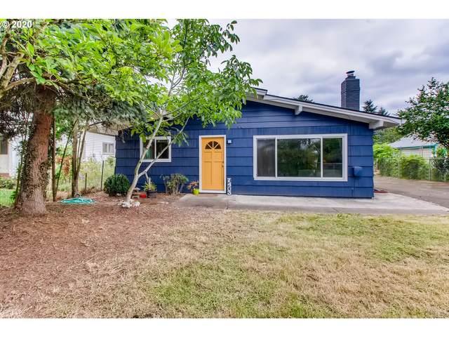 7403 SE Luther Rd, Portland, OR 97206 (MLS #20139485) :: Holdhusen Real Estate Group