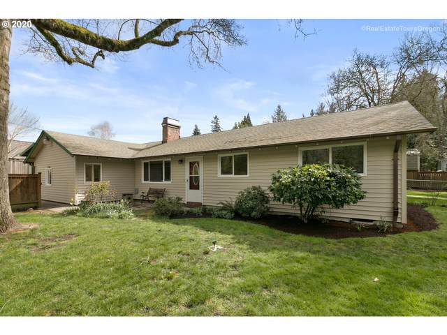 8070 SW Garden Home Rd, Portland, OR 97223 (MLS #20139531) :: Next Home Realty Connection