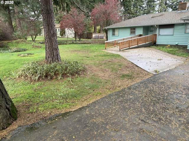 220 SE 151ST Ave, Portland, OR 97233 (MLS #20139558) :: Premiere Property Group LLC