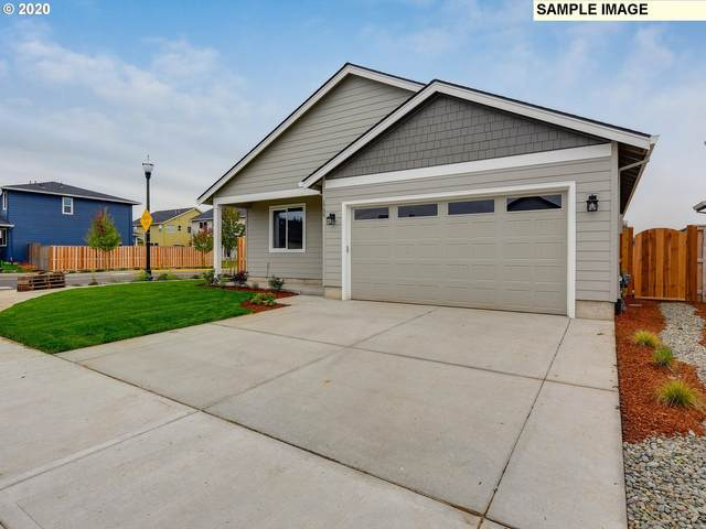 1703 NW 27TH Ave, Battle Ground, WA 98604 (MLS #20139637) :: McKillion Real Estate Group