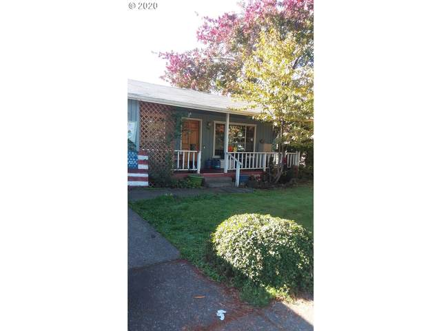 489 W D St, Creswell, OR 97426 (MLS #20139739) :: Duncan Real Estate Group