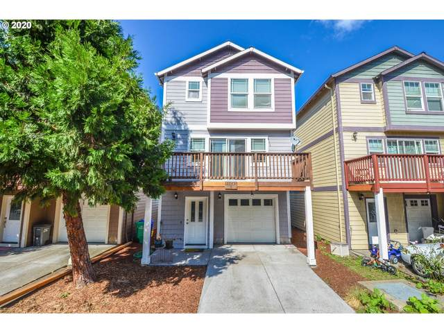 2743 SE 98TH Ave #6, Portland, OR 97266 (MLS #20139766) :: Fox Real Estate Group