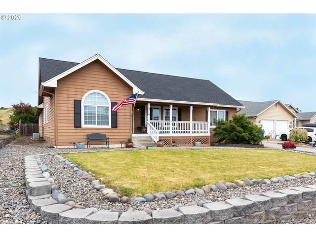 310 Jamie Loop, Roseburg, OR 97471 (MLS #20139790) :: Townsend Jarvis Group Real Estate