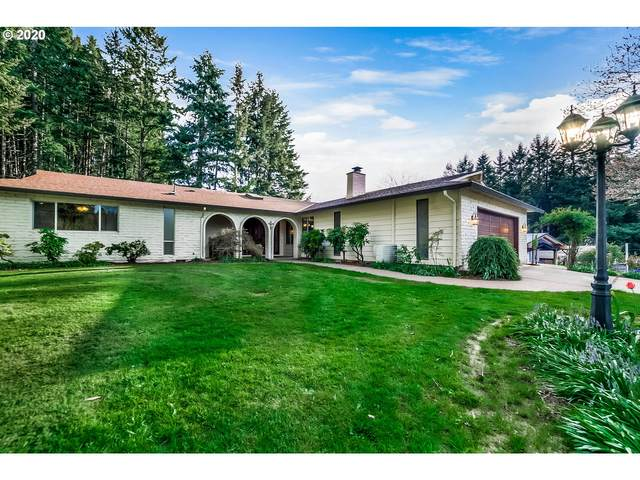 18900 S Pear Rd, Oregon City, OR 97045 (MLS #20139846) :: Premiere Property Group LLC