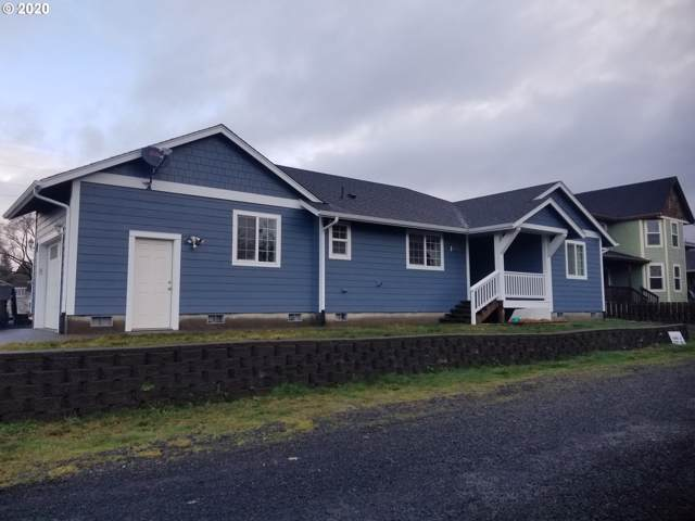 1314 9th Ave, Seaside, OR 97138 (MLS #20139883) :: The Liu Group