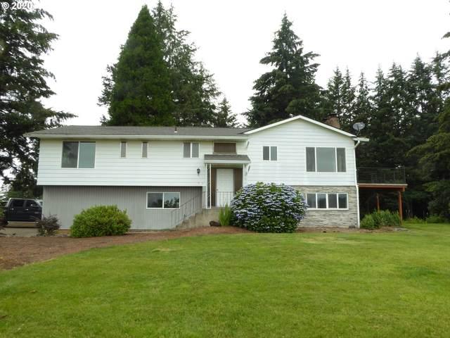 15235 S Spangler Rd, Oregon City, OR 97045 (MLS #20140001) :: McKillion Real Estate Group
