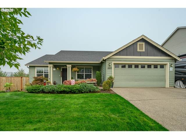 2665 SW Mt Baker St, Mcminnville, OR 97128 (MLS #20140333) :: Gustavo Group