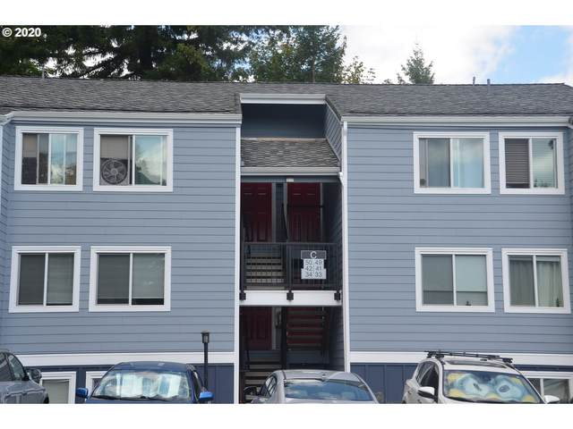 47 Eagle Crest Dr #42, Lake Oswego, OR 97035 (MLS #20140396) :: Beach Loop Realty