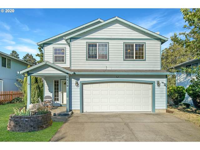 6419 SE 143RD Ct, Portland, OR 97236 (MLS #20140478) :: Stellar Realty Northwest