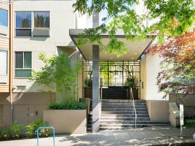 1535 SW Clay St #237, Portland, OR 97201 (MLS #20140616) :: Townsend Jarvis Group Real Estate