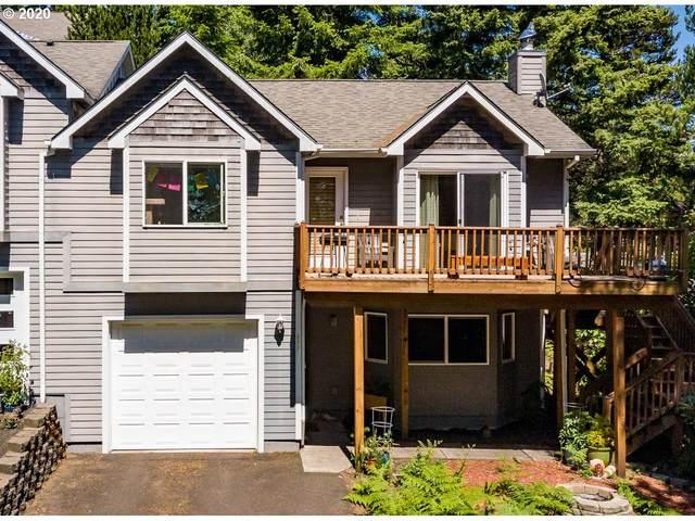 477 Poysky Ave, Manzanita, OR 97130 (MLS #20140770) :: McKillion Real Estate Group