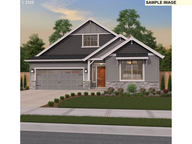 11401 SW Gabriel St, Tigard, OR 97224 (MLS #20140902) :: TK Real Estate Group