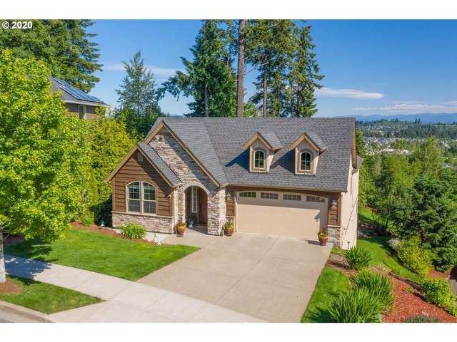 12340 SE Verlie St, Happy Valley, OR 97086 (MLS #20141064) :: Fox Real Estate Group
