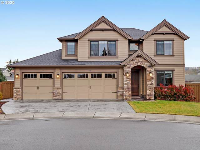 1756 NE Stile Dr, Hillsboro, OR 97124 (MLS #20141405) :: Matin Real Estate Group