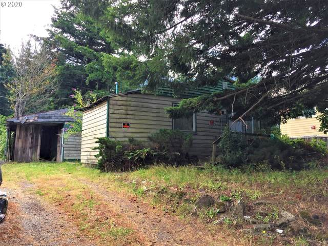 22 SW Belle St, Cascade Locks, OR 97014 (MLS #20141560) :: Cano Real Estate