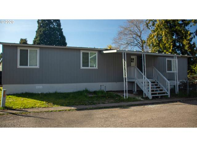 11635 Bunting Ln, Aurora, OR 97002 (MLS #20141567) :: Cano Real Estate