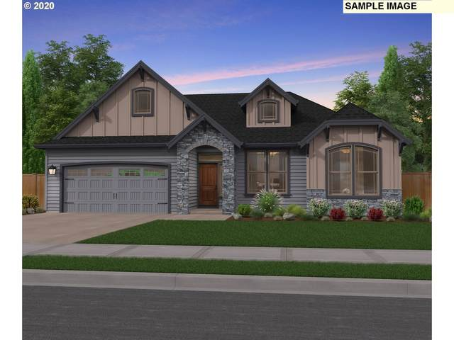 N Alder St, Camas, WA 98607 (MLS #20141828) :: Beach Loop Realty