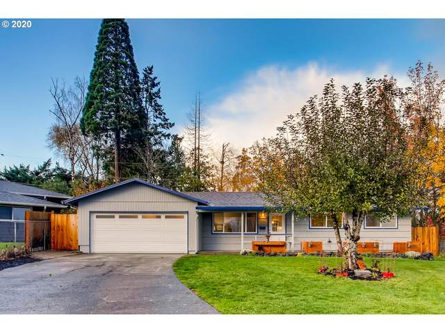13455 SW Driftwood Pl, Beaverton, OR 97005 (MLS #20142142) :: Fox Real Estate Group