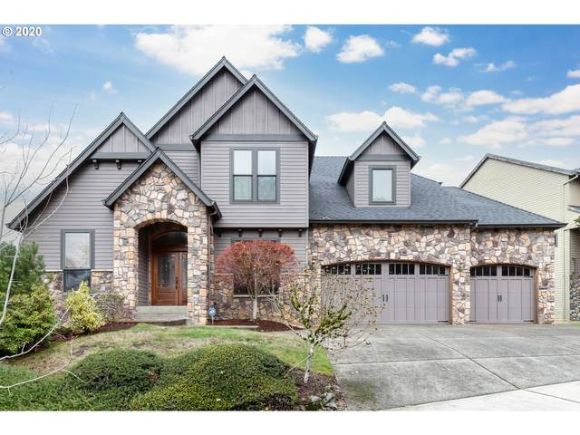 14653 SE Poppy Hills Dr, Happy Valley, OR 97086 (MLS #20142199) :: Brantley Christianson Real Estate
