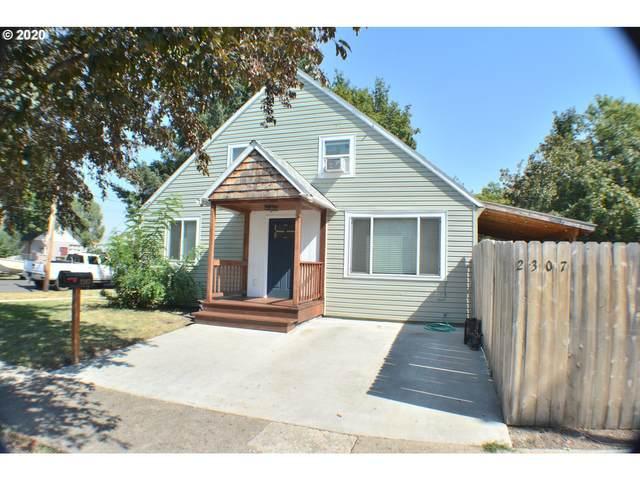 2307 Birch St, La Grande, OR 97850 (MLS #20142214) :: Stellar Realty Northwest
