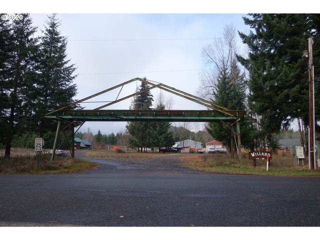Oklahoma Rd, Underwood, WA 98651 (MLS #20142269) :: Song Real Estate