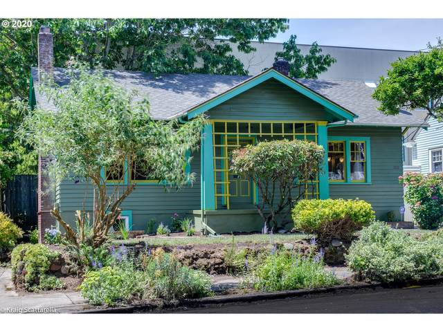 939 NE 31ST Ave, Portland, OR 97232 (MLS #20142366) :: Next Home Realty Connection