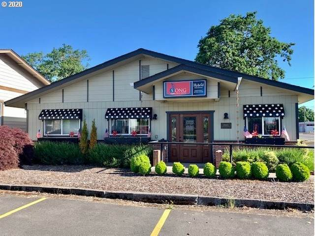 88082 Territorial Rd, Veneta, OR 97487 (MLS #20142426) :: Duncan Real Estate Group
