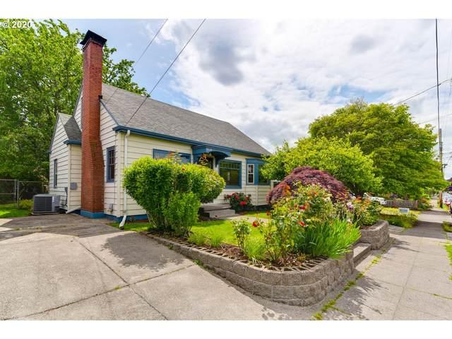 4624 SE Windsor Ct, Portland, OR 97206 (MLS #20142538) :: Holdhusen Real Estate Group