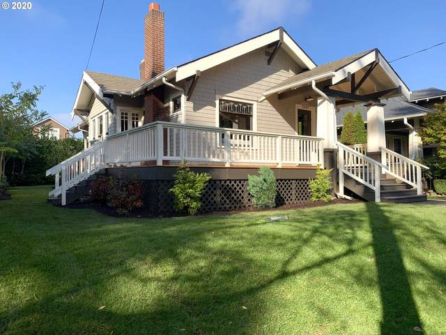 2607 NE 59TH Ave, Portland, OR 97213 (MLS #20142578) :: Real Tour Property Group