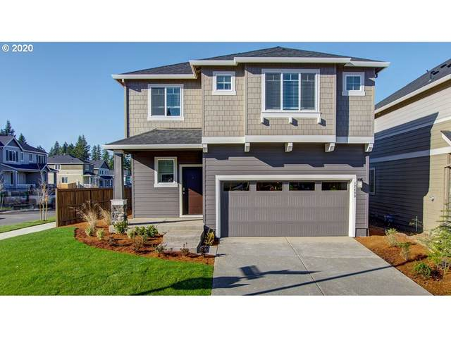 16933 SE Katmai Ct, Happy Valley, OR 97086 (MLS #20142689) :: Next Home Realty Connection