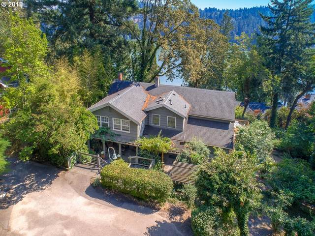 2148 Summit Dr, Lake Oswego, OR 97034 (MLS #20142743) :: Fox Real Estate Group