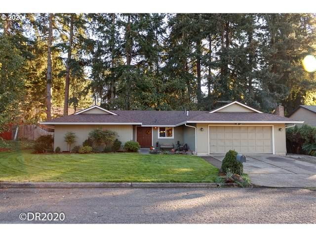 14437 SE Hillgrove Ct, Milwaukie, OR 97267 (MLS #20142824) :: TK Real Estate Group